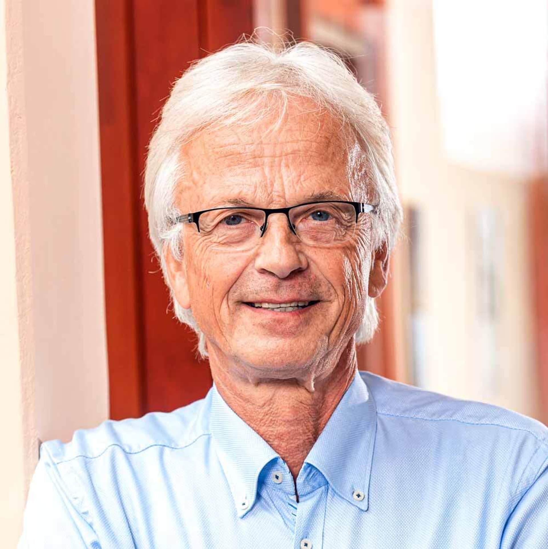 Volker Krause Bohlsener Mühle