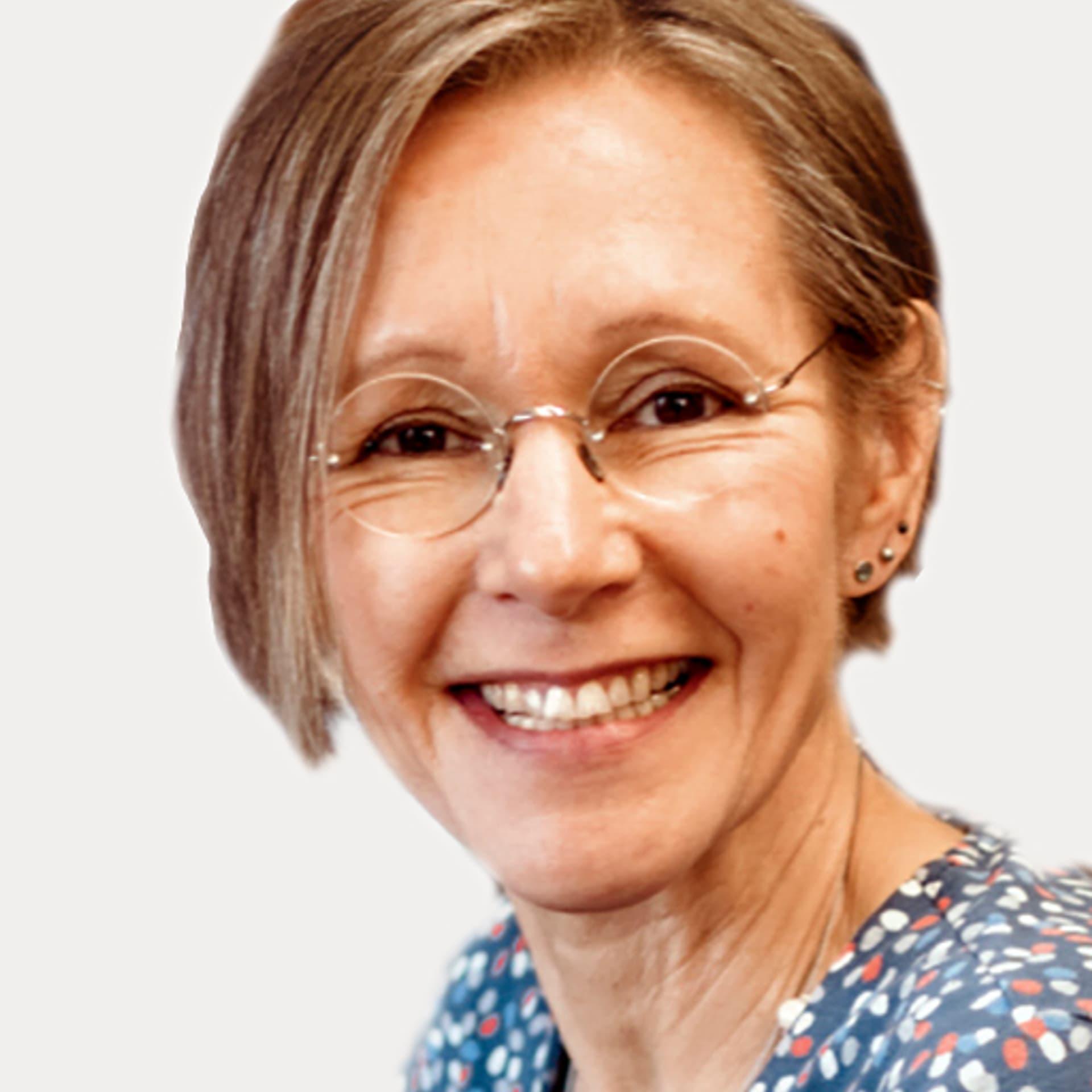 Frauke Werner