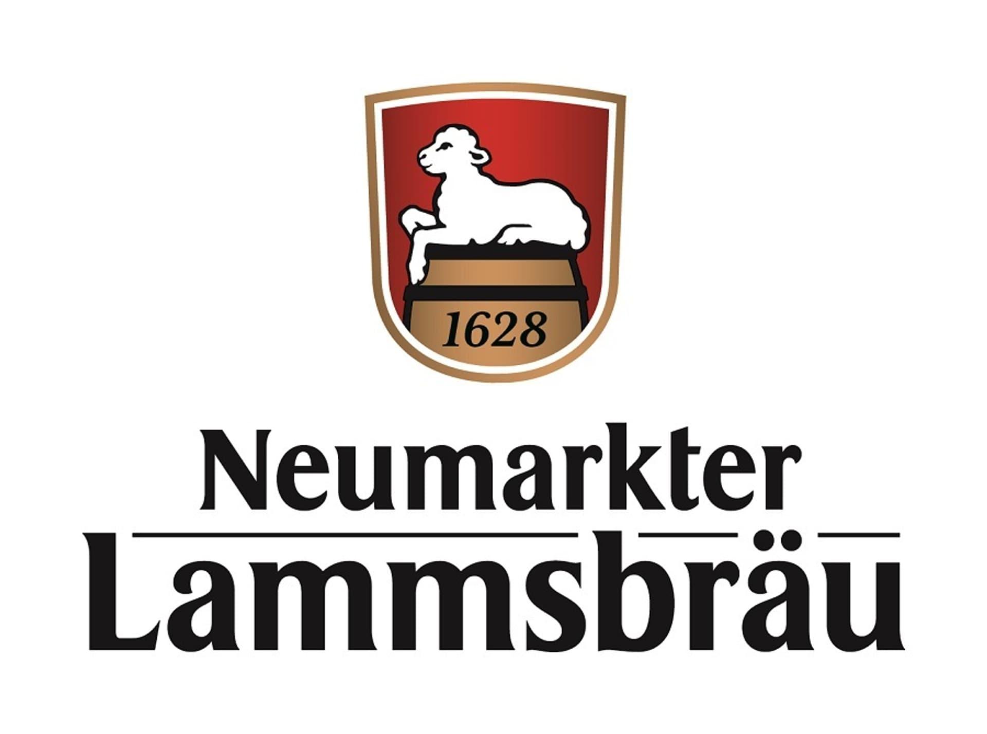 Neumarkter Lammsbraeu Logo