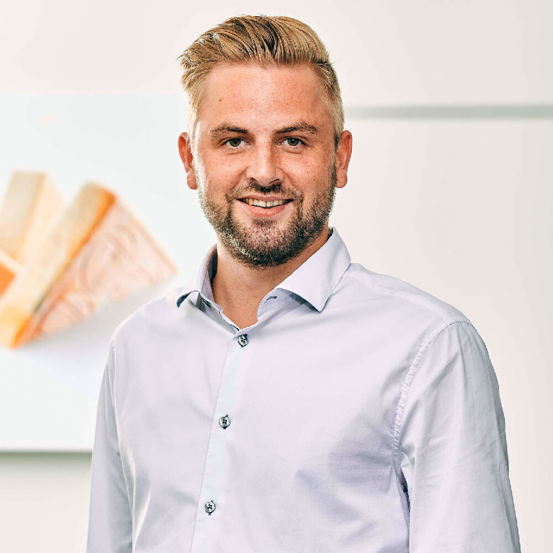 Andreas Albrecht von ÖMA für Bogners Bio