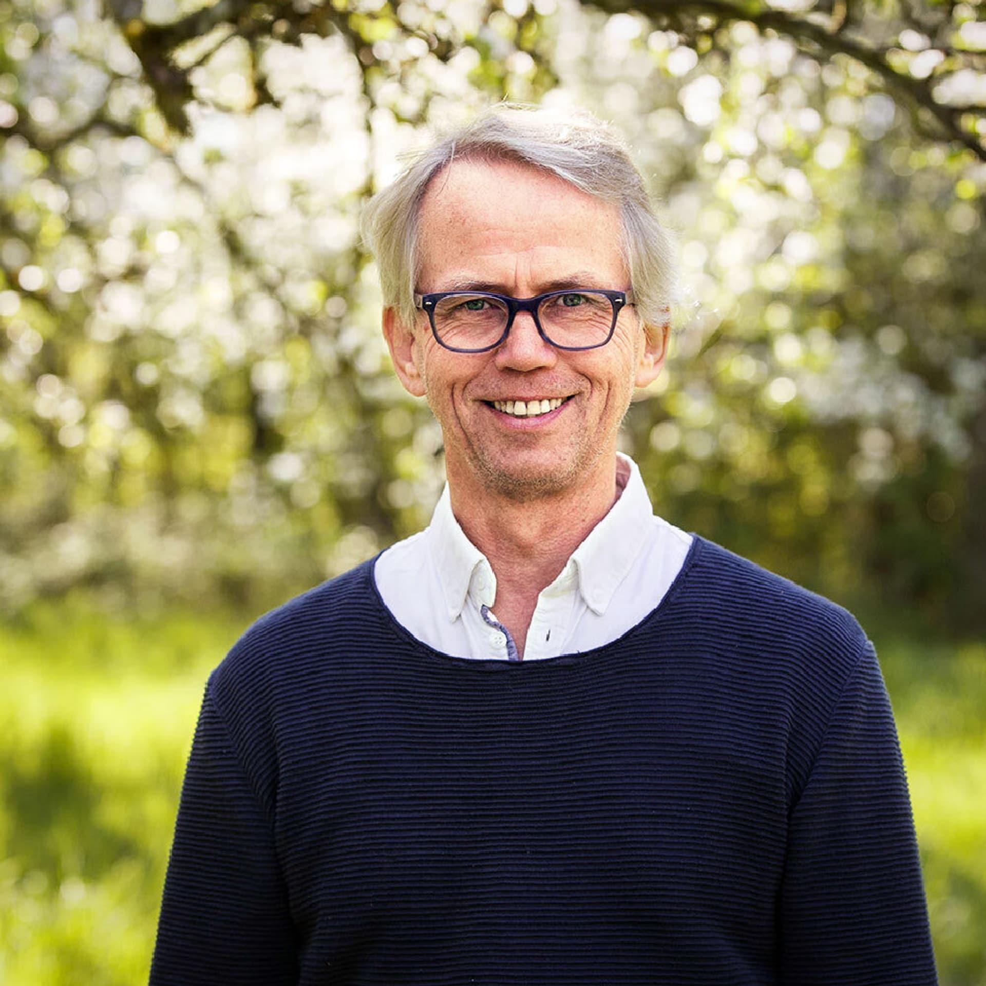 Stefan Voelkel Portrait für Hollerbirl