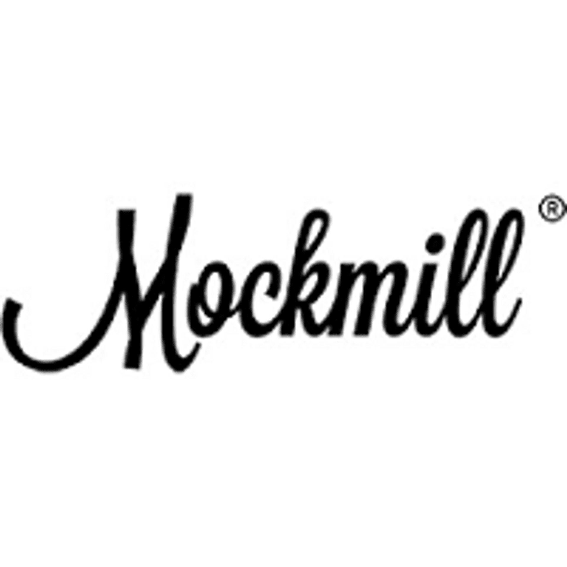 Mockmill Logo