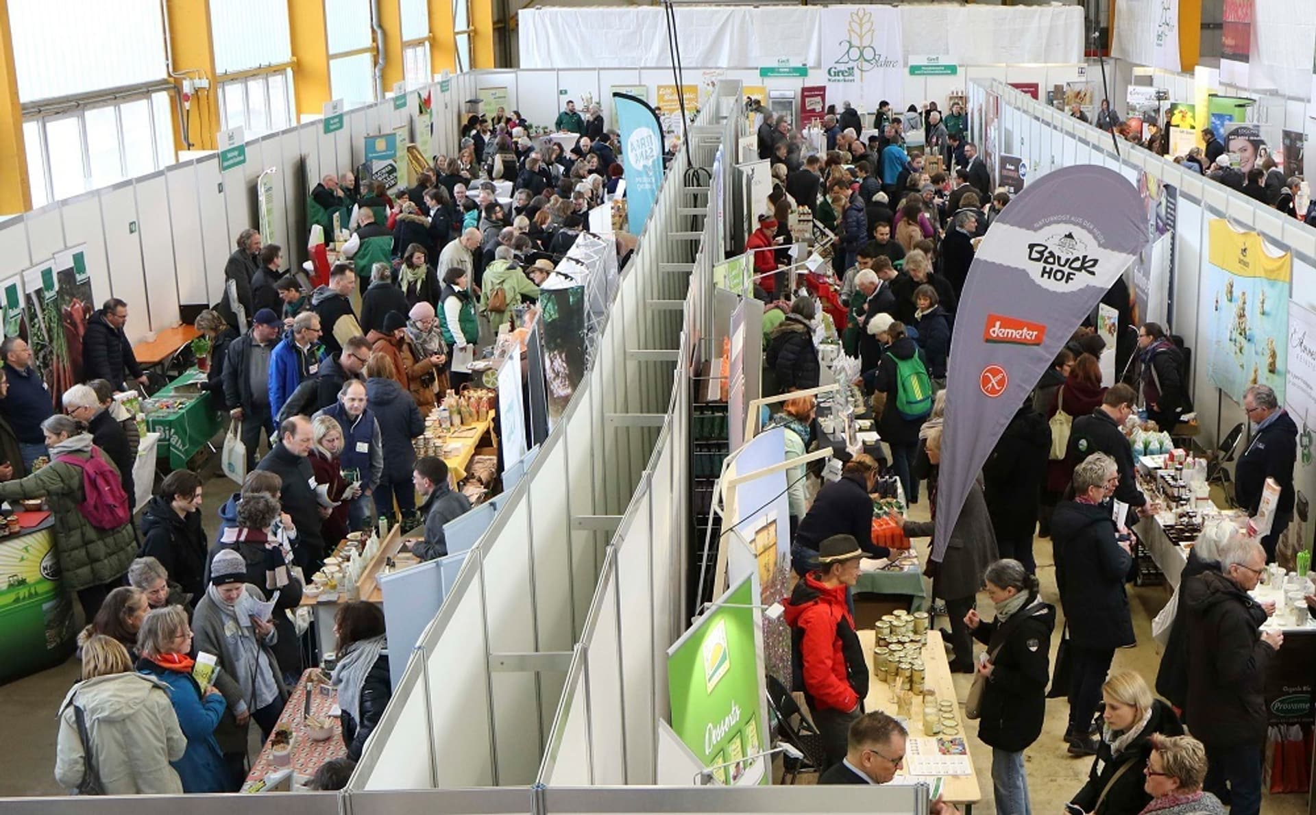 Grell Messe 2019 c Grell