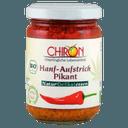 Chiron Hanfaufstrich pikant