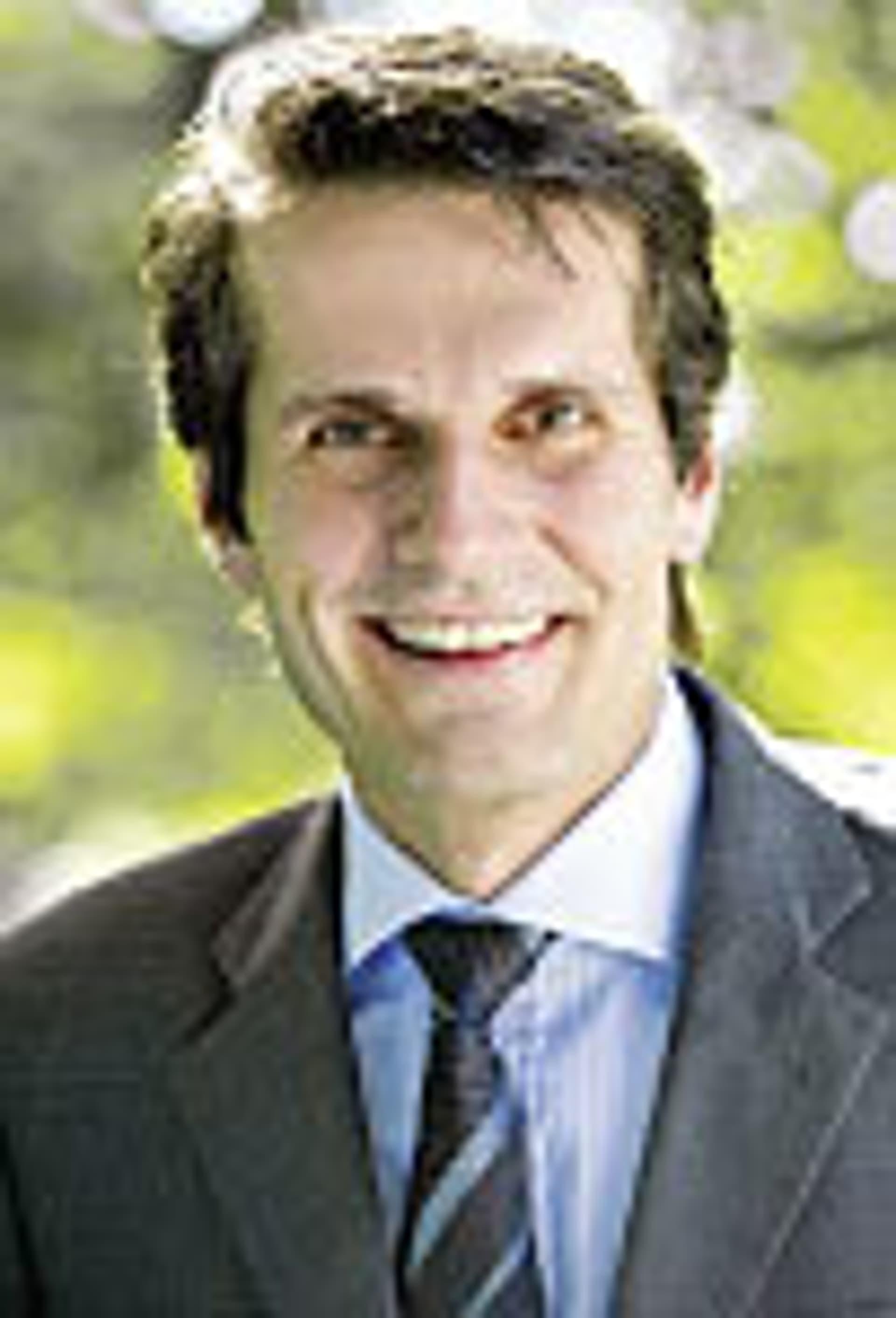Arzt Matthias Menschel