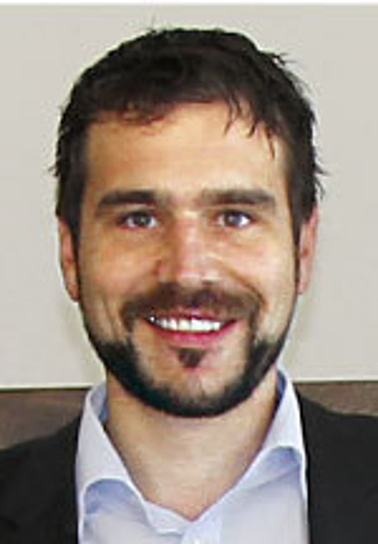 Bernhard Pointner Geschäftsführer der Molkerei Berchtesgadener Land in Piding