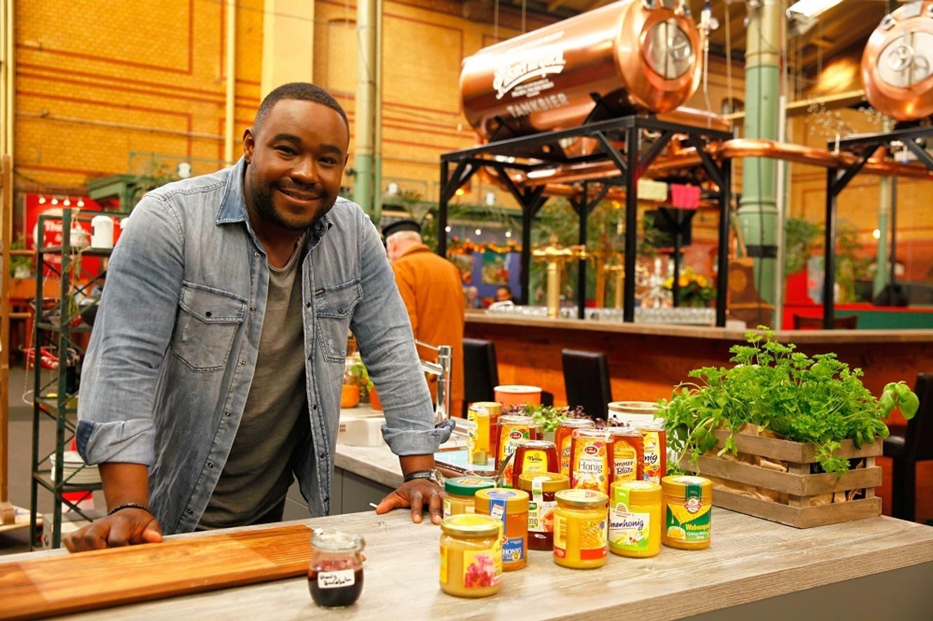 Nelson Mueller Lebensmittelreport Bio Honig c obs ZDF