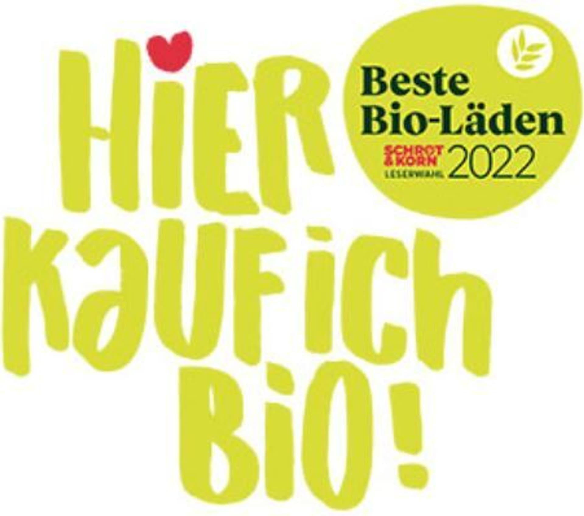 Hier kauf ich Bio, BBL, Beste Bio-Läden