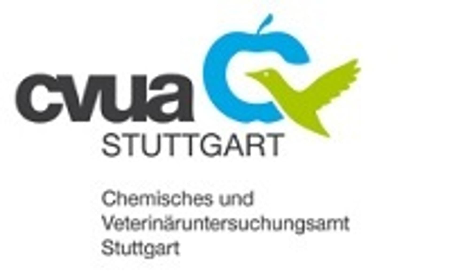 Logo cvuas