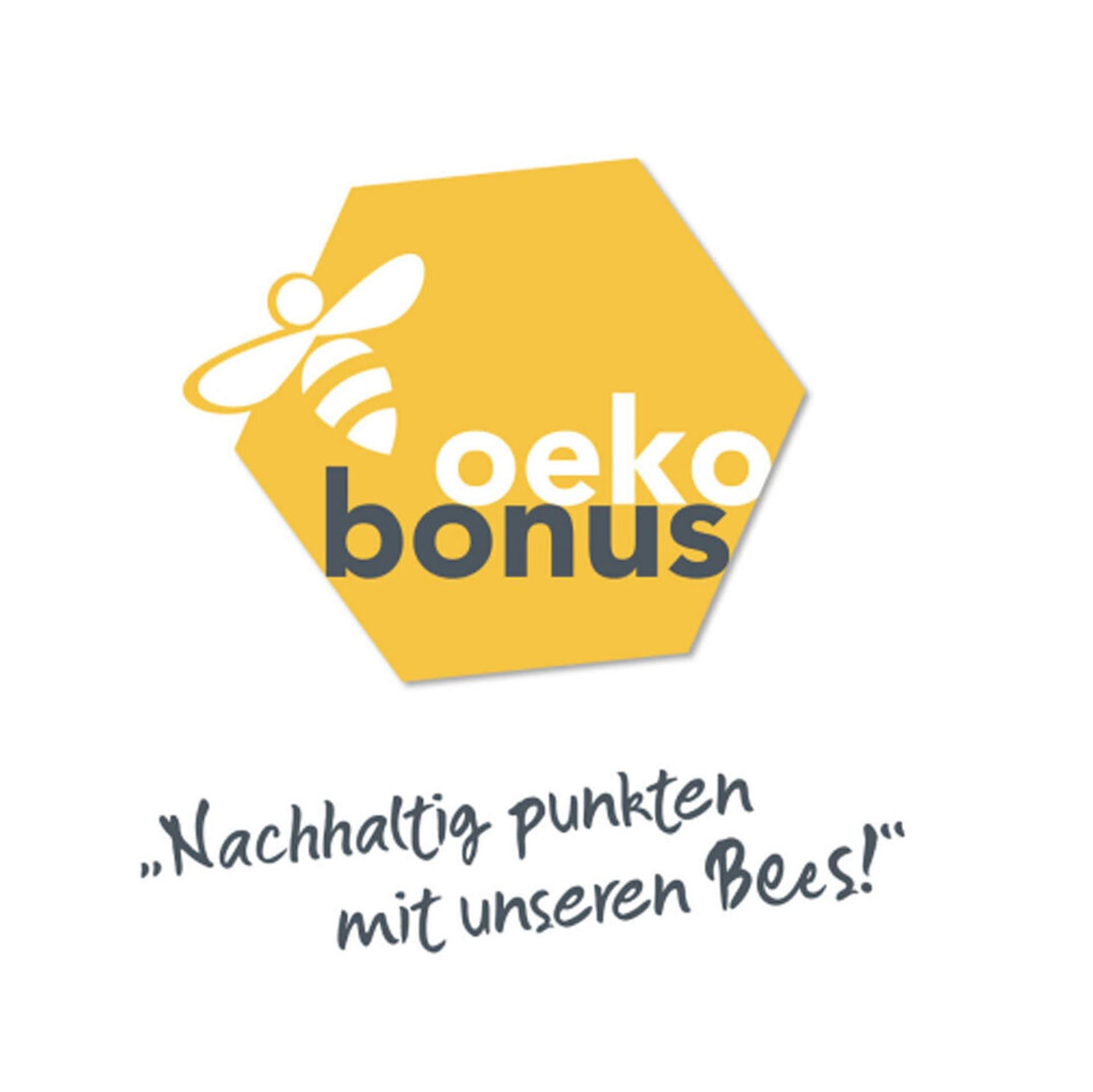 Logo Oekobonus