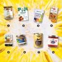 Jackfruit Produkte Empfehlungen
