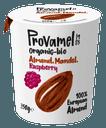 Packung mit Alternative zu Joghurt