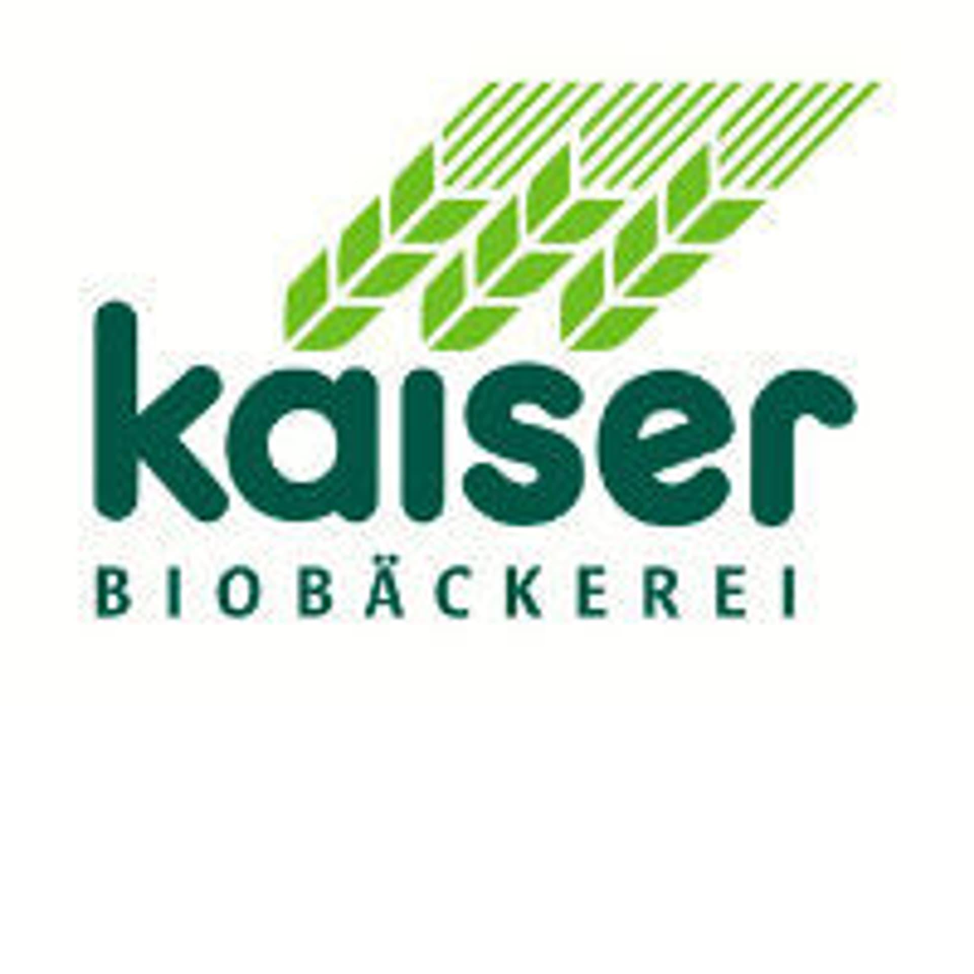 Kaiser Biobaeckerei