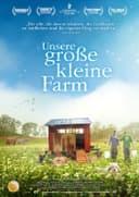 Unsere gro C39 Fe kleine farm plakat