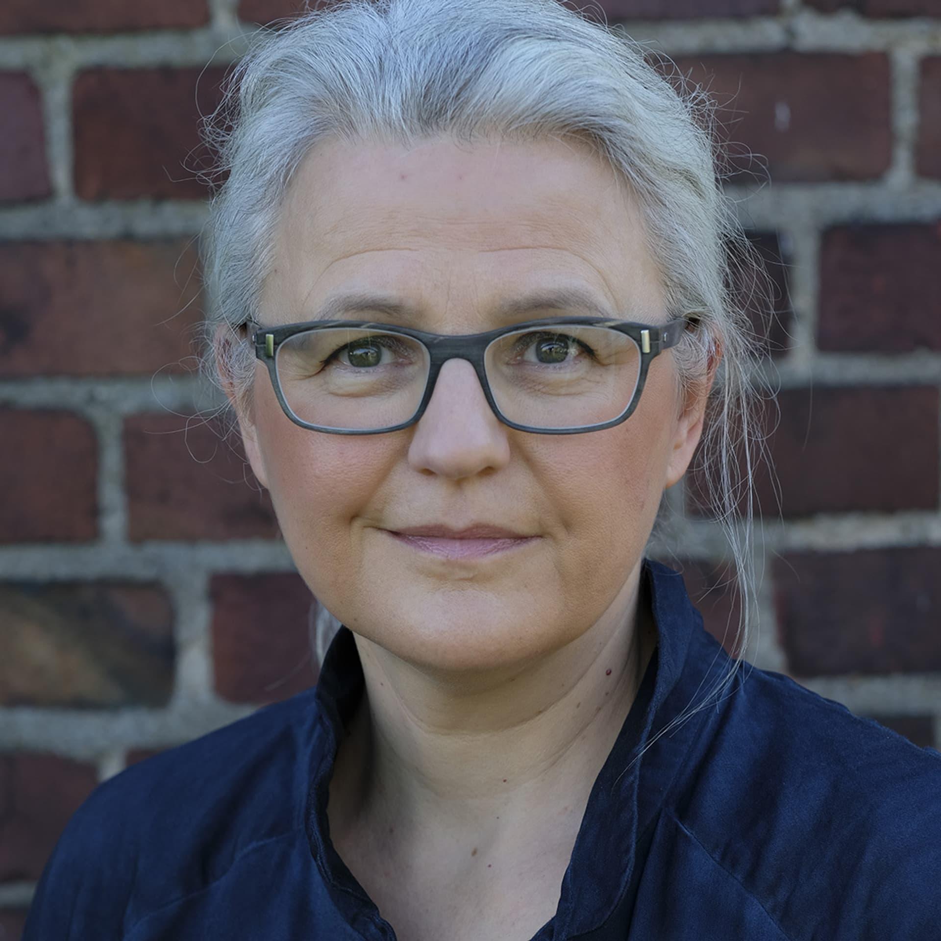Ernährungsexpertin Edith Gätjen im Porträt