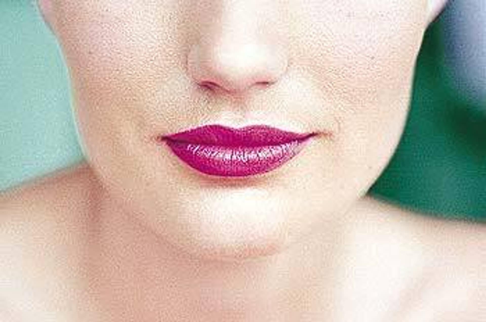 Lippenstift kussecht Naturkosmetik
