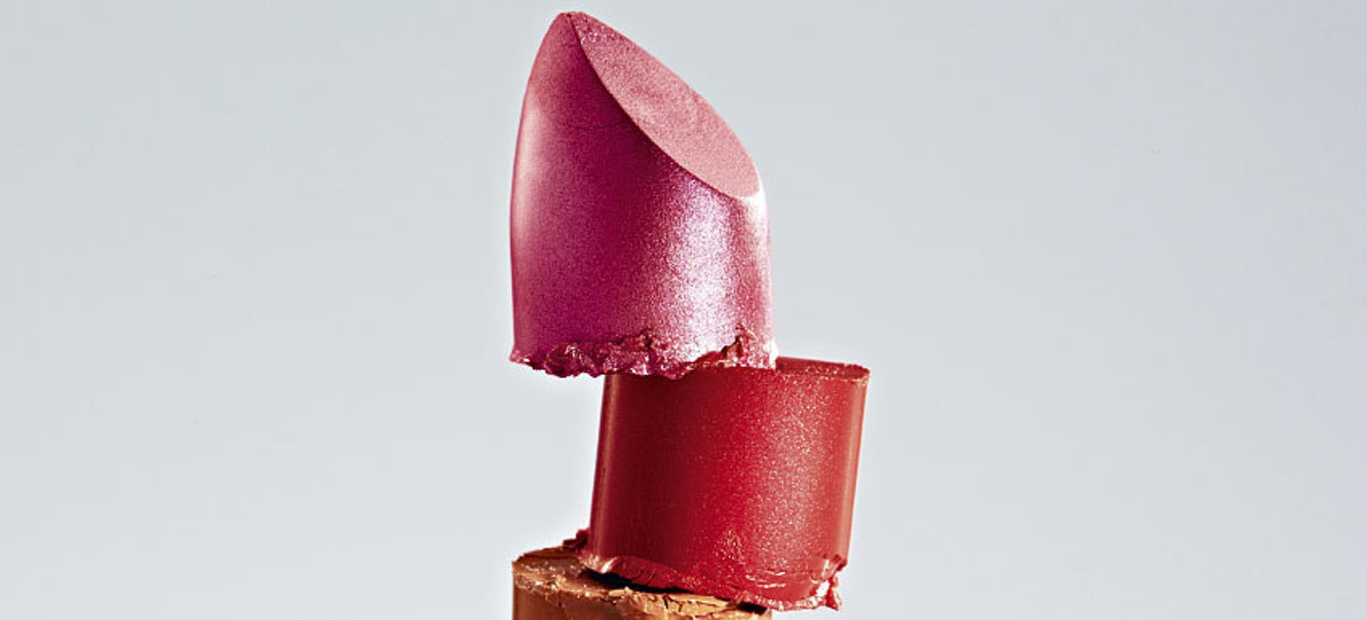 Lippenstift Naturkosmetik