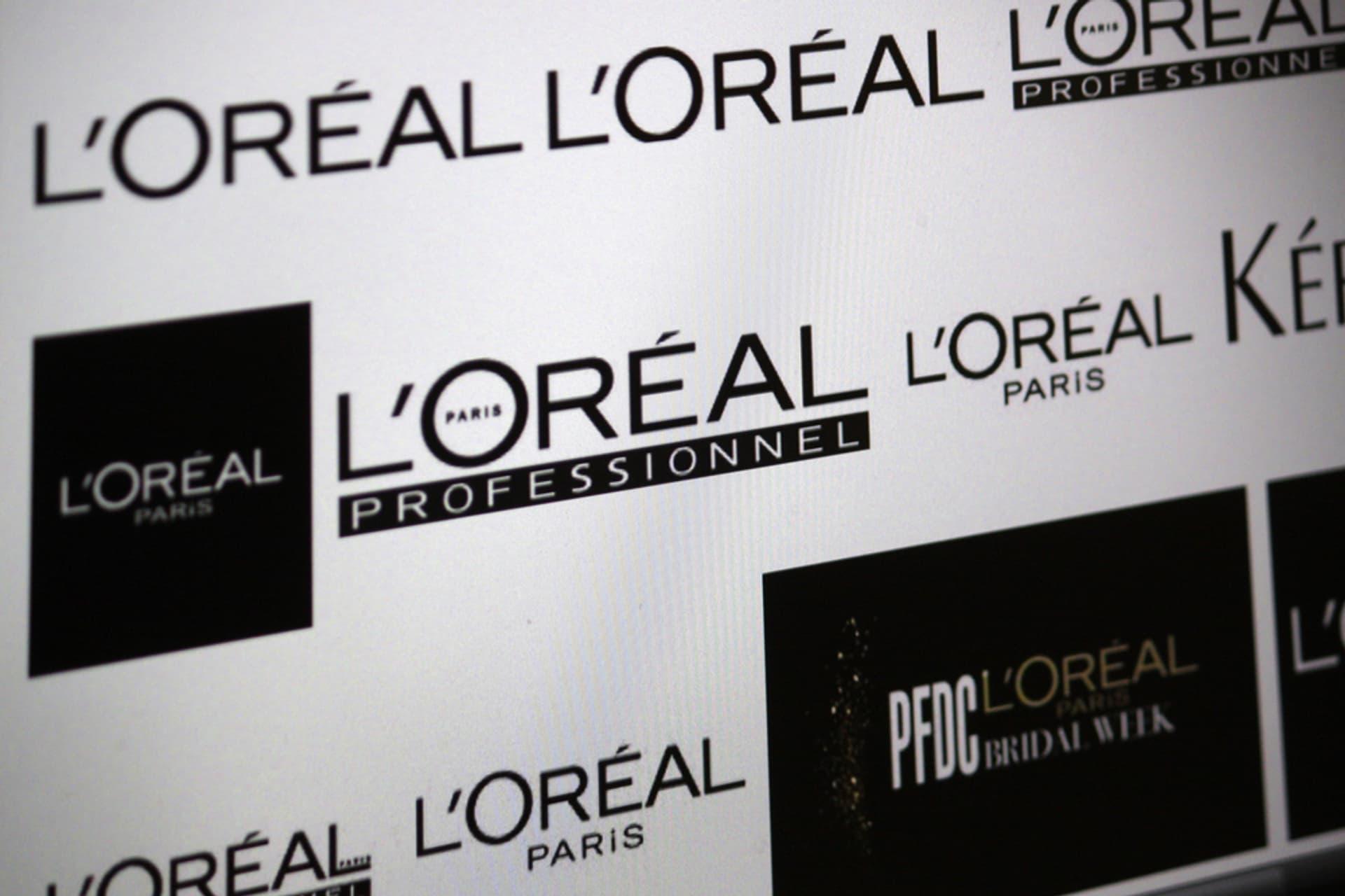 L Oreal Logo c 360b shutterstock 173796896
