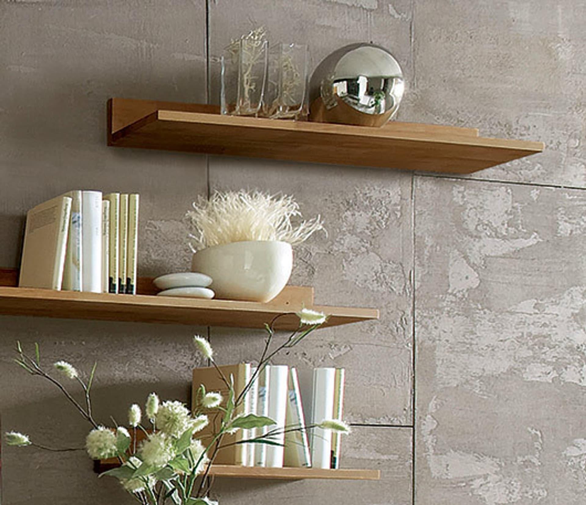 Wandboards aus Holz