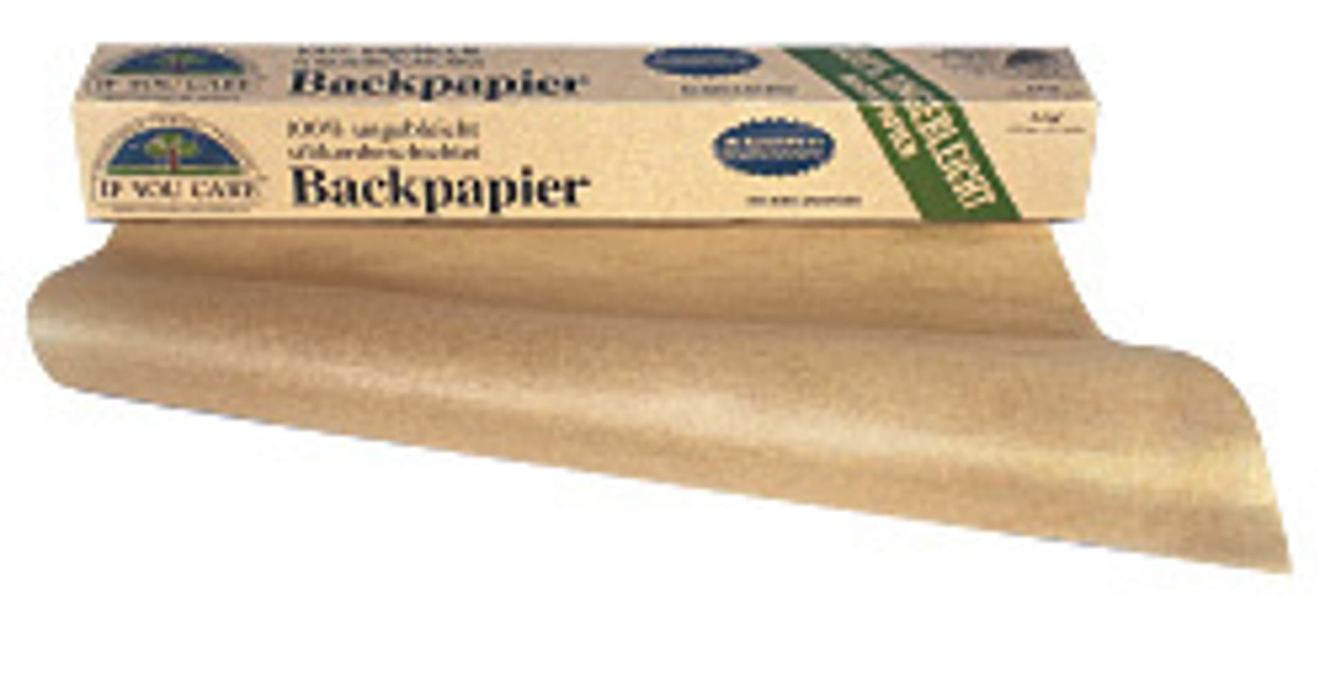Wi backpapier