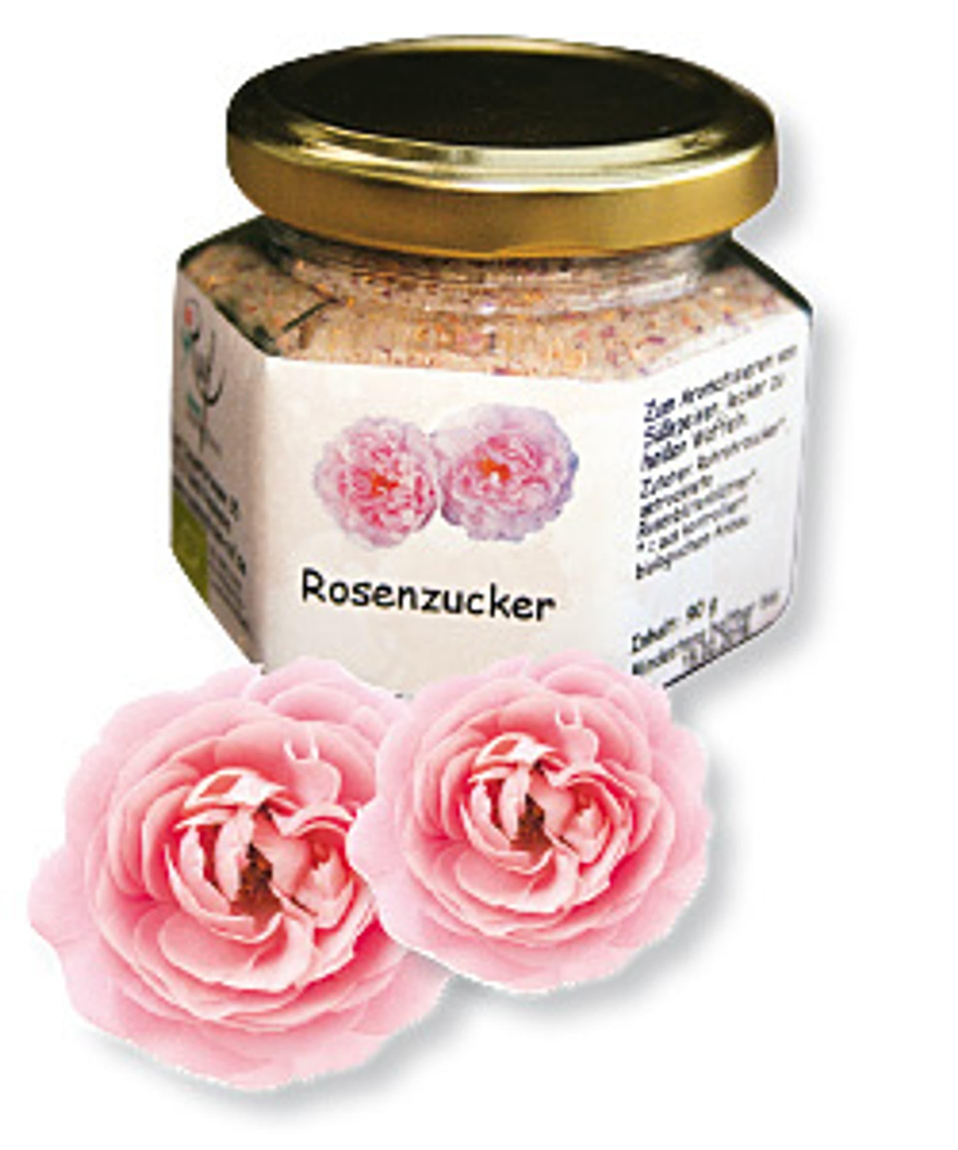 Wi rosenzucker