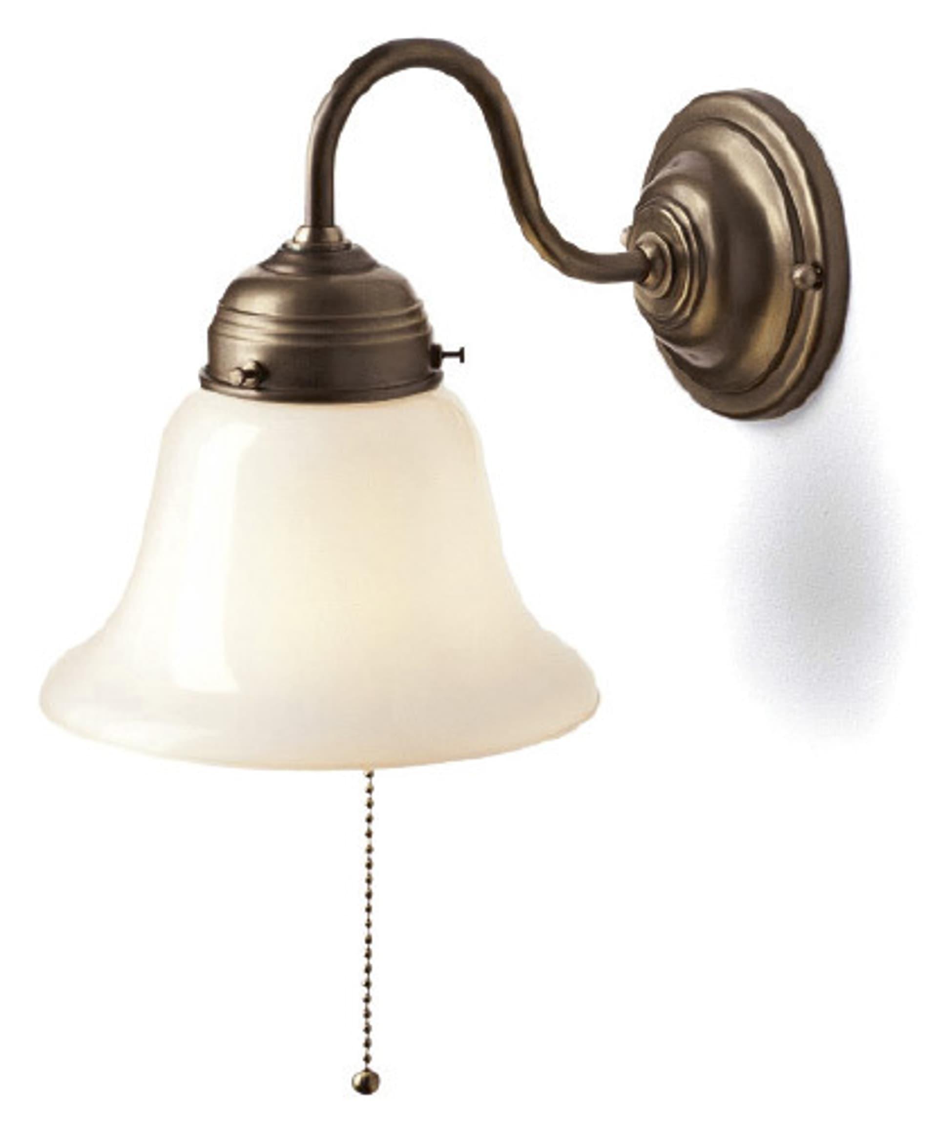 Wi berliner messing lampen