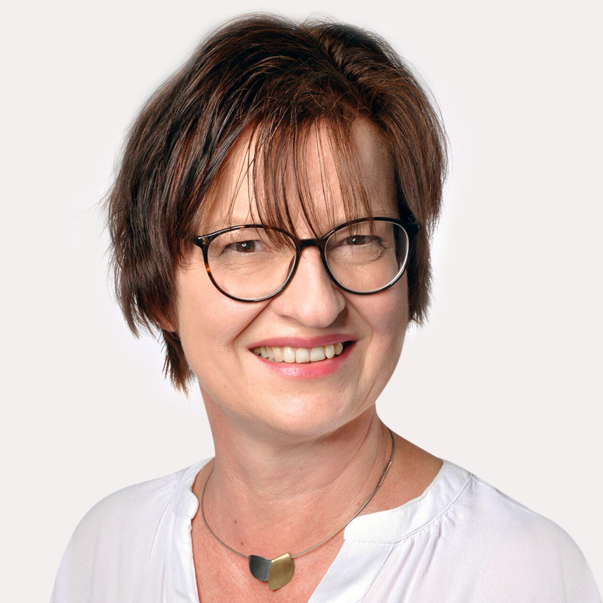 Marion Morgner
