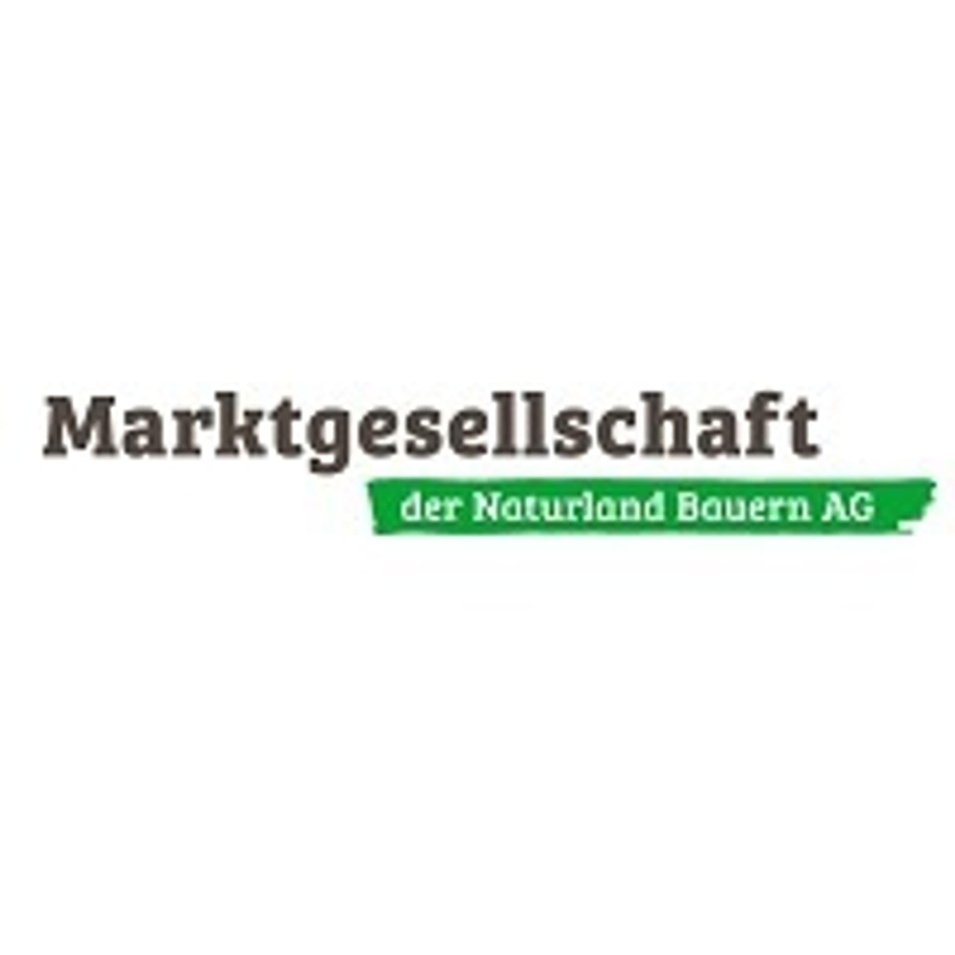 Naturland Marktgesellschaft der Naturland Bauern AG c Marktgesellschaft der Naturland Bauern AG 2