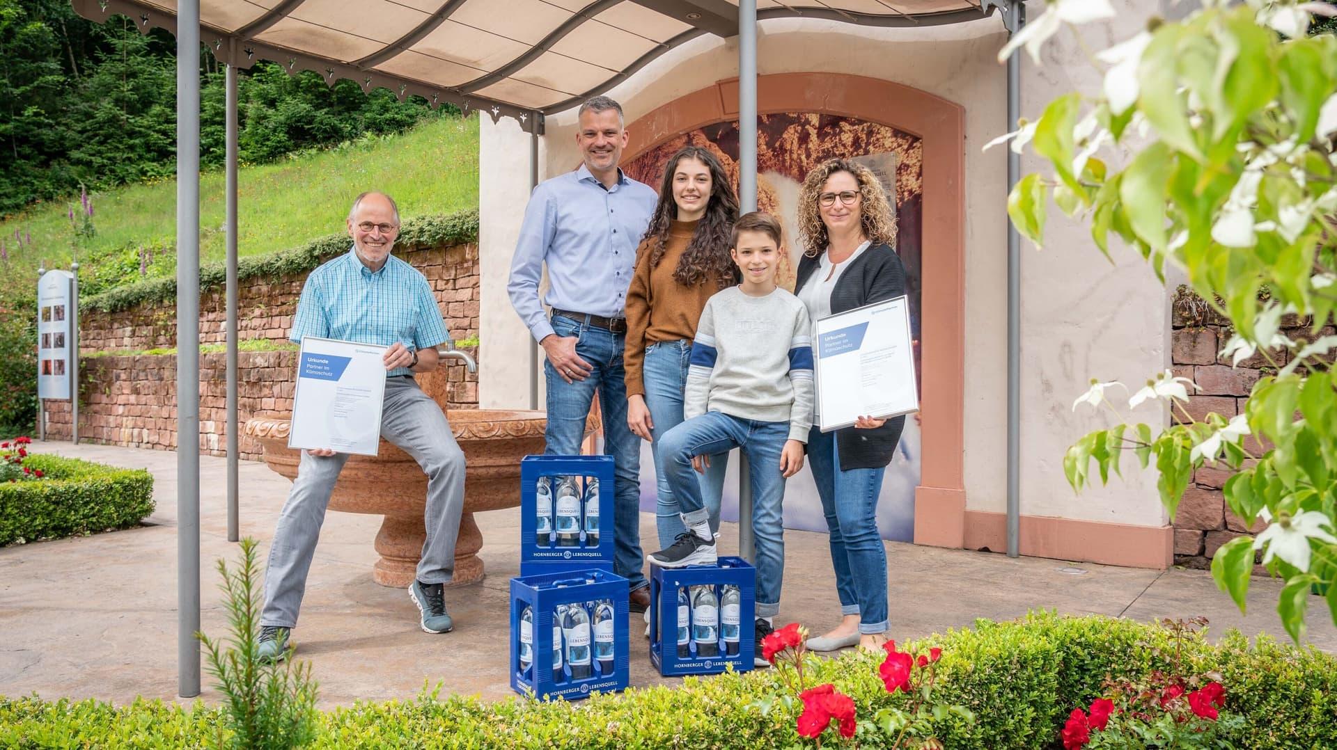 Familie Ketterer
