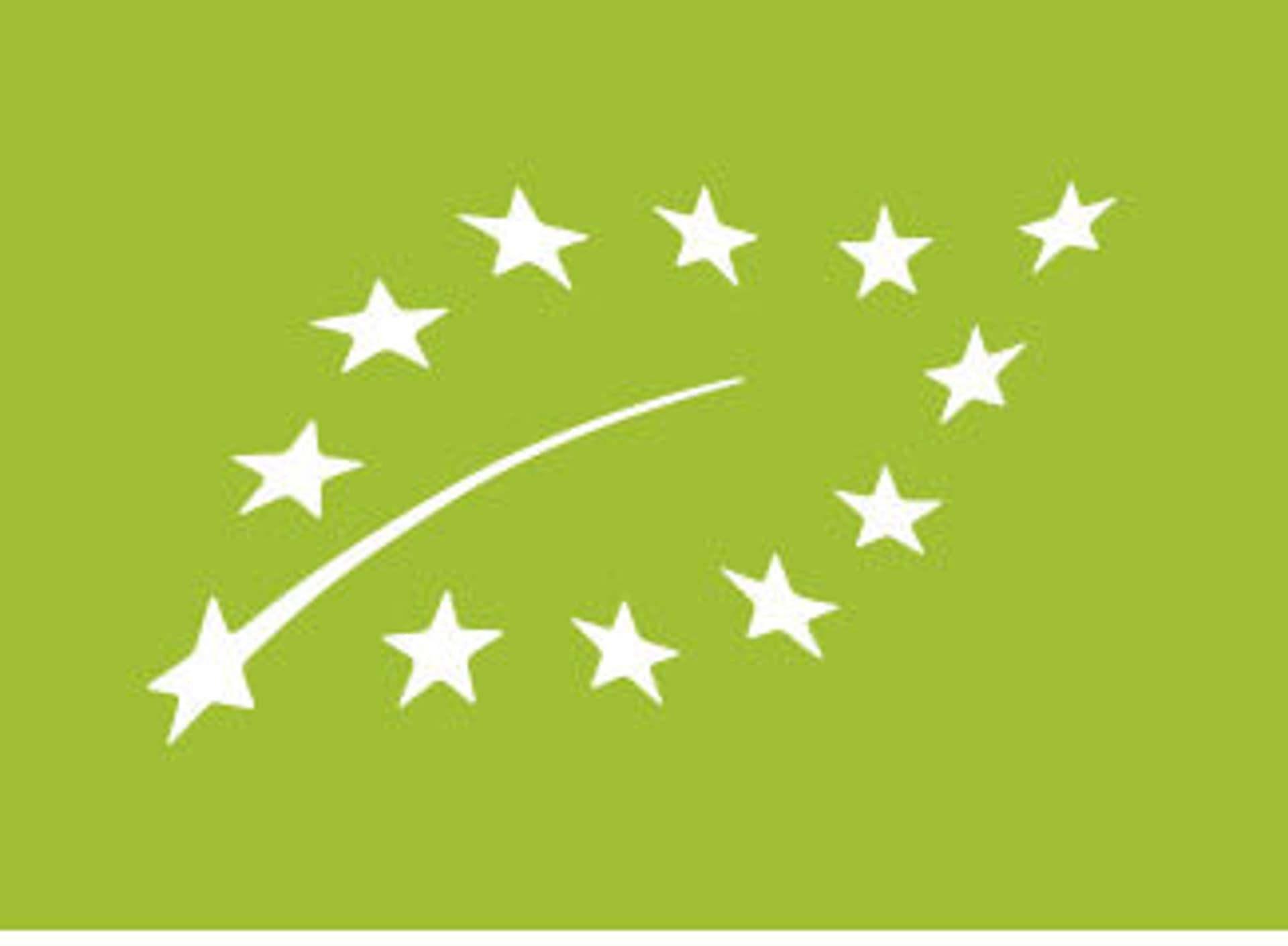 EU Öko-Siegel