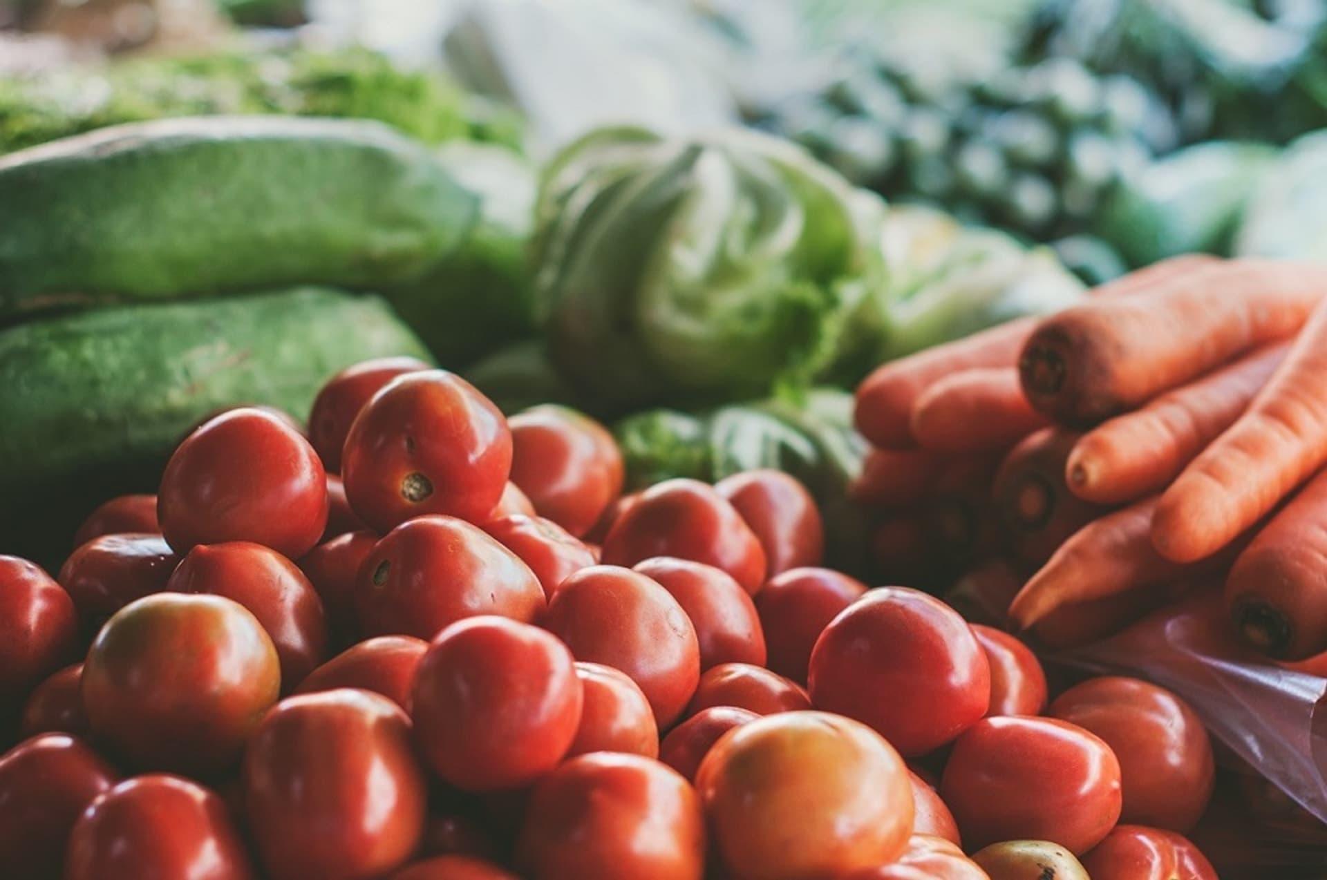 Gemuese vegetables c Pixabay Free Photos 1149006 1280