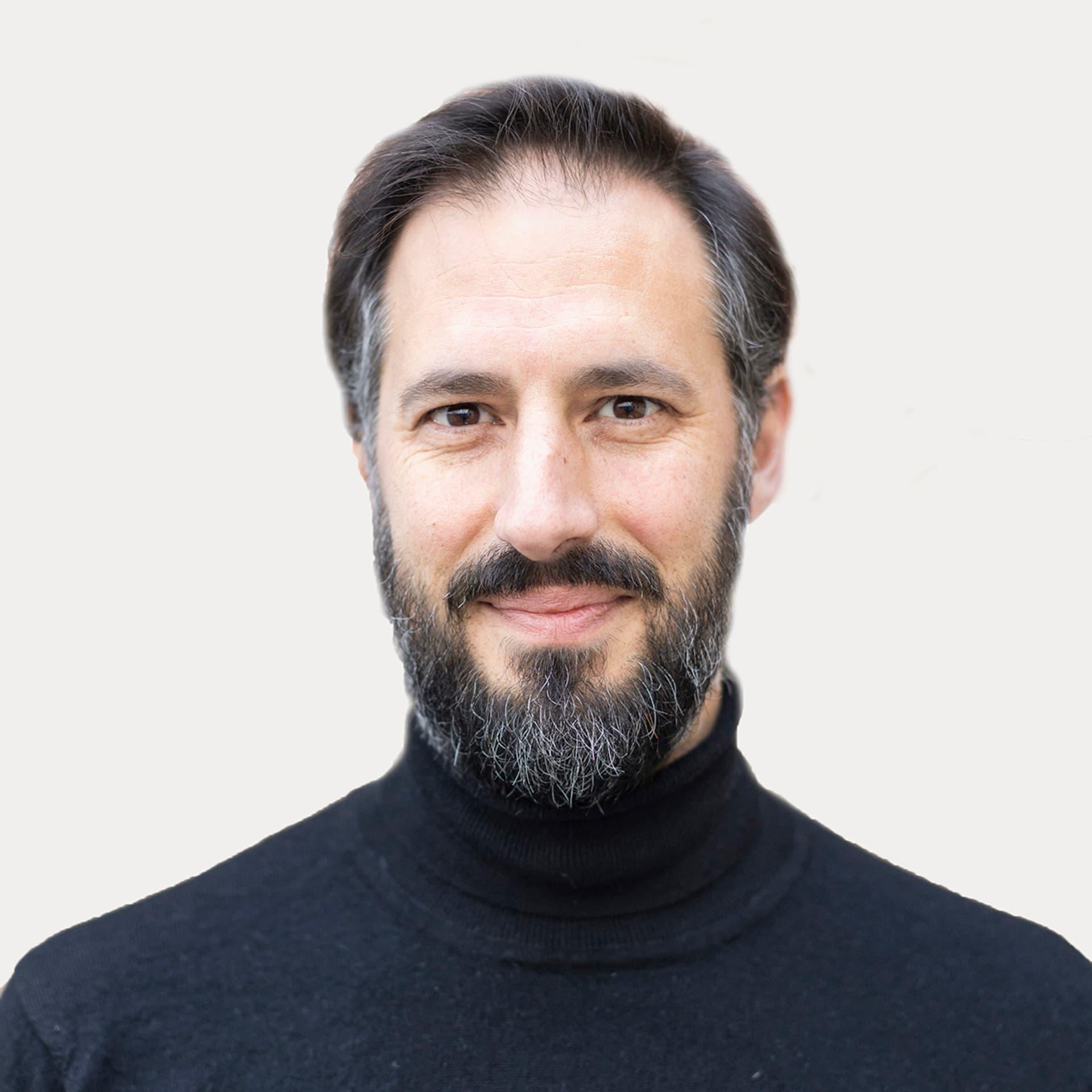 Oliver Scheiner
