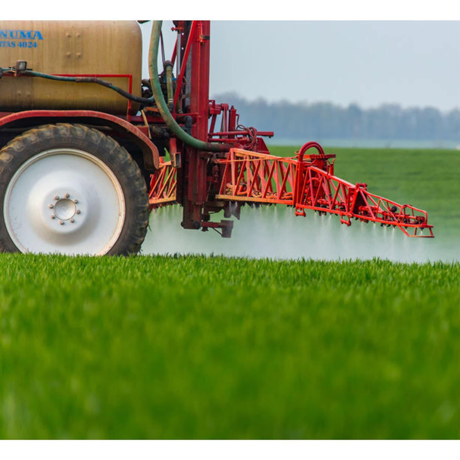 Pestizide Fotolia
