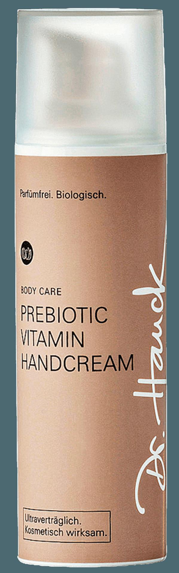 Prebiotic Vitamin Handcream