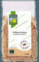 Quinoa verpackt