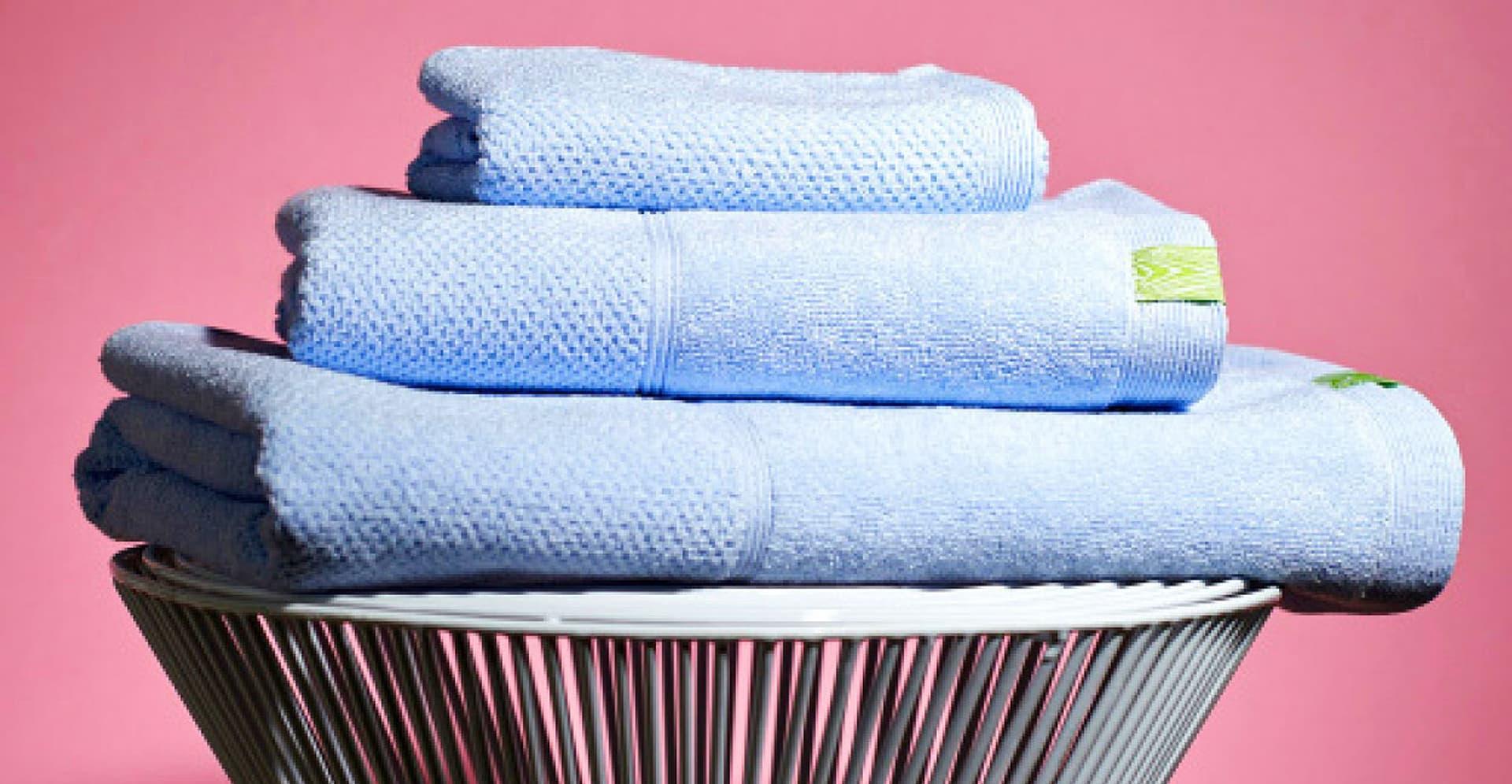 Handtuchset von Kushel