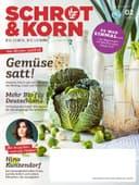 Schrot&Korn Titel 02/2021
