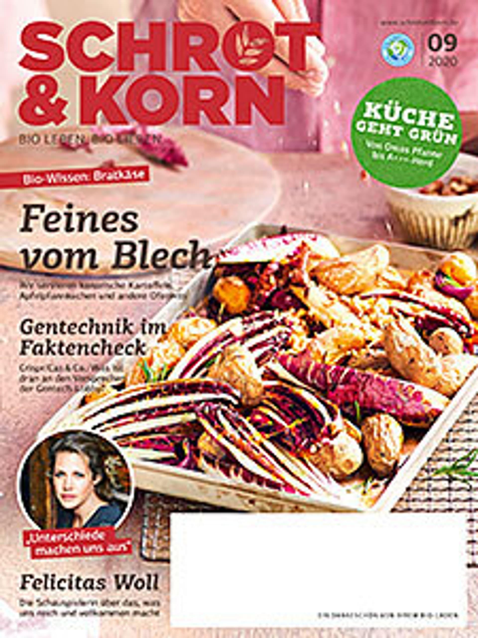 Schrot&Korn 09/2020