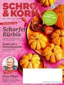 Schrot&Korn Ausgabe 10/2020