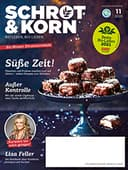 Schrot&Korn Titel 2020