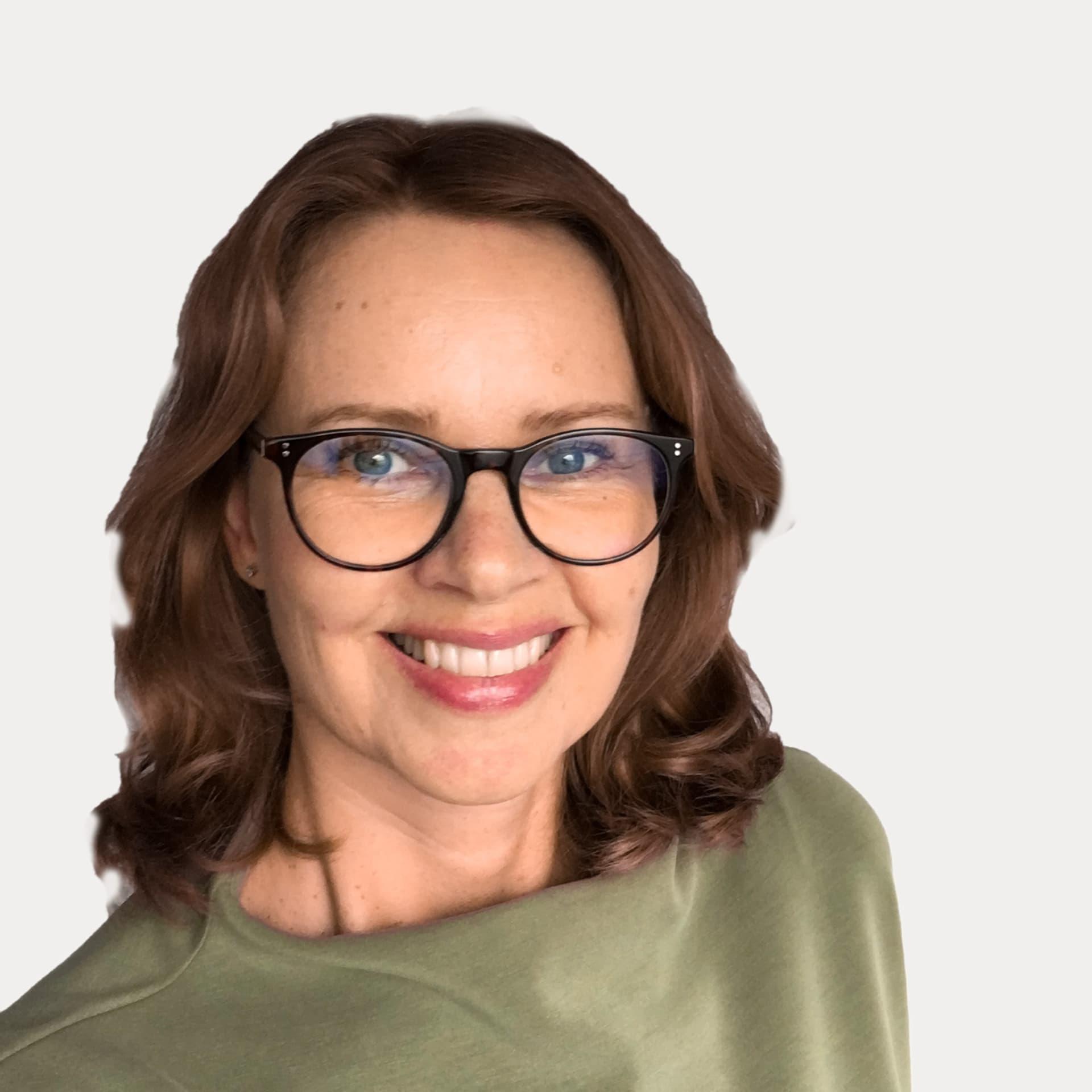 Steffi Schmitz