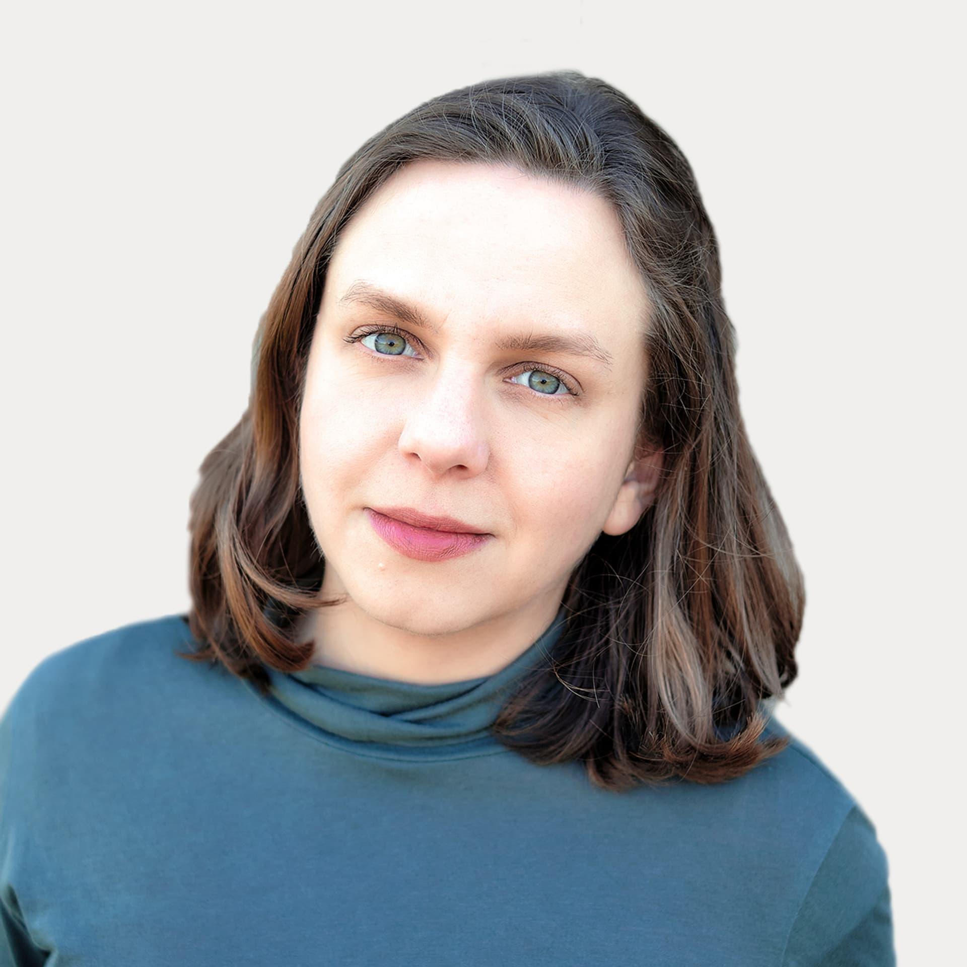 Svenja Klassert