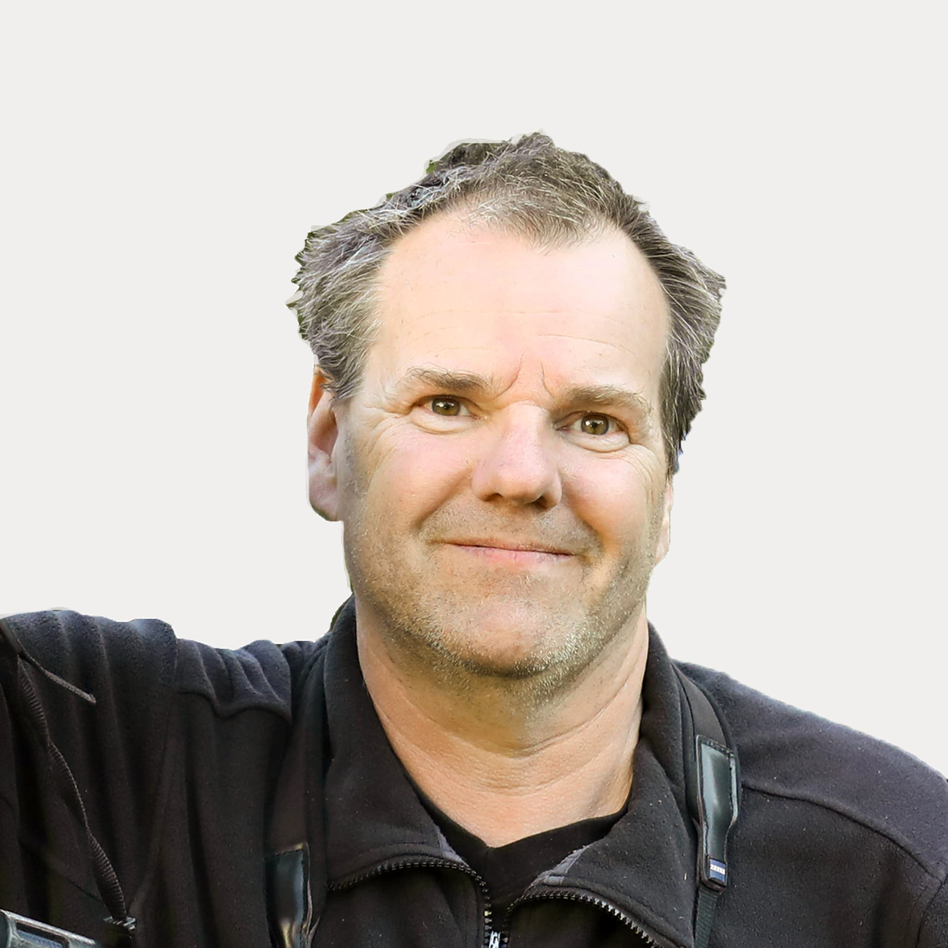 Thomas Krumenacker