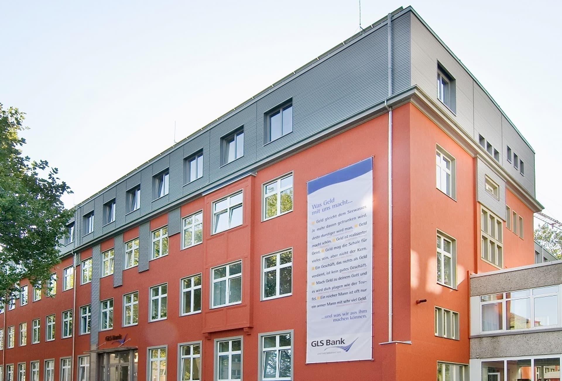 GLS Bank Bochum c GLS Bank