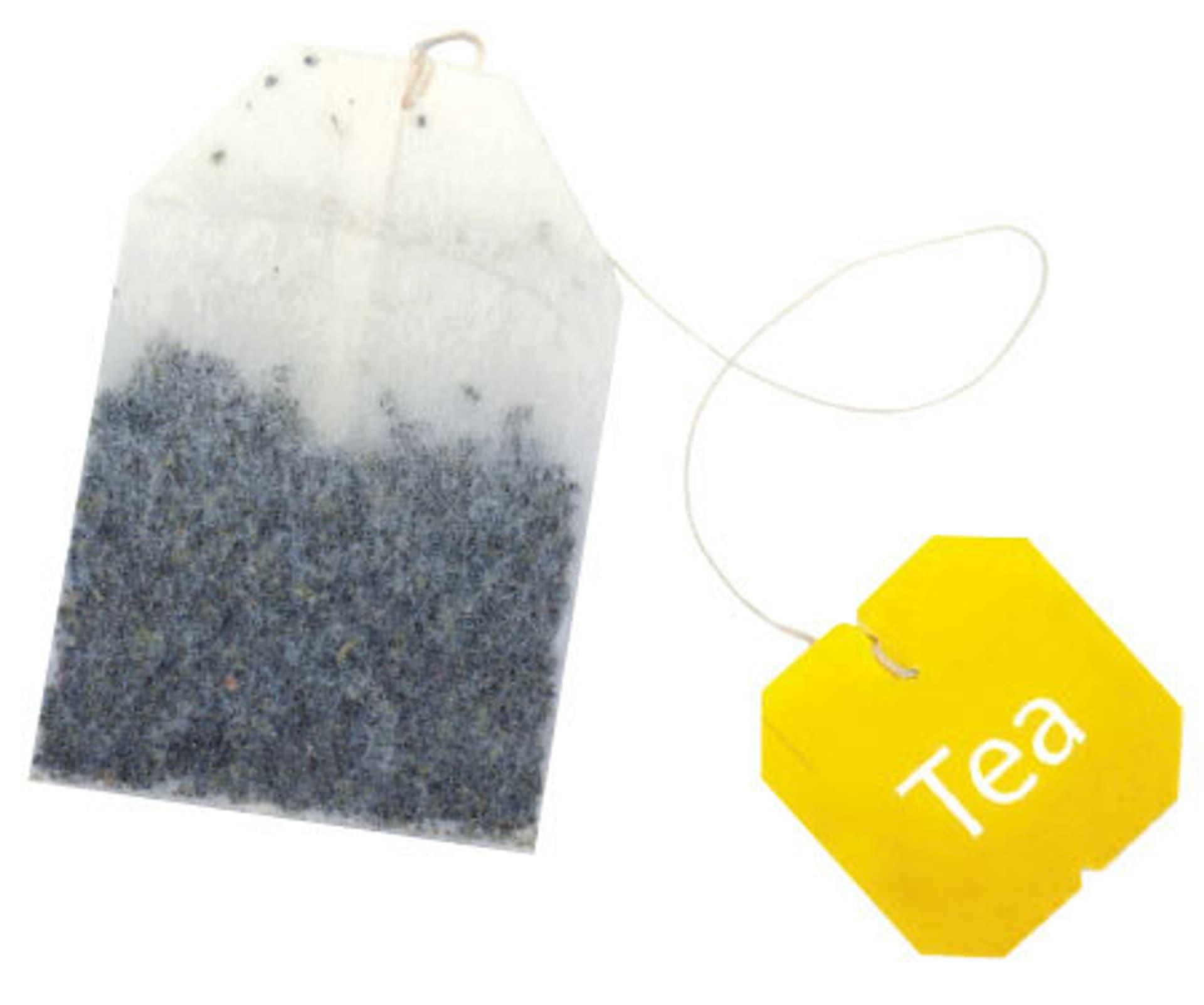 Verpackung tea