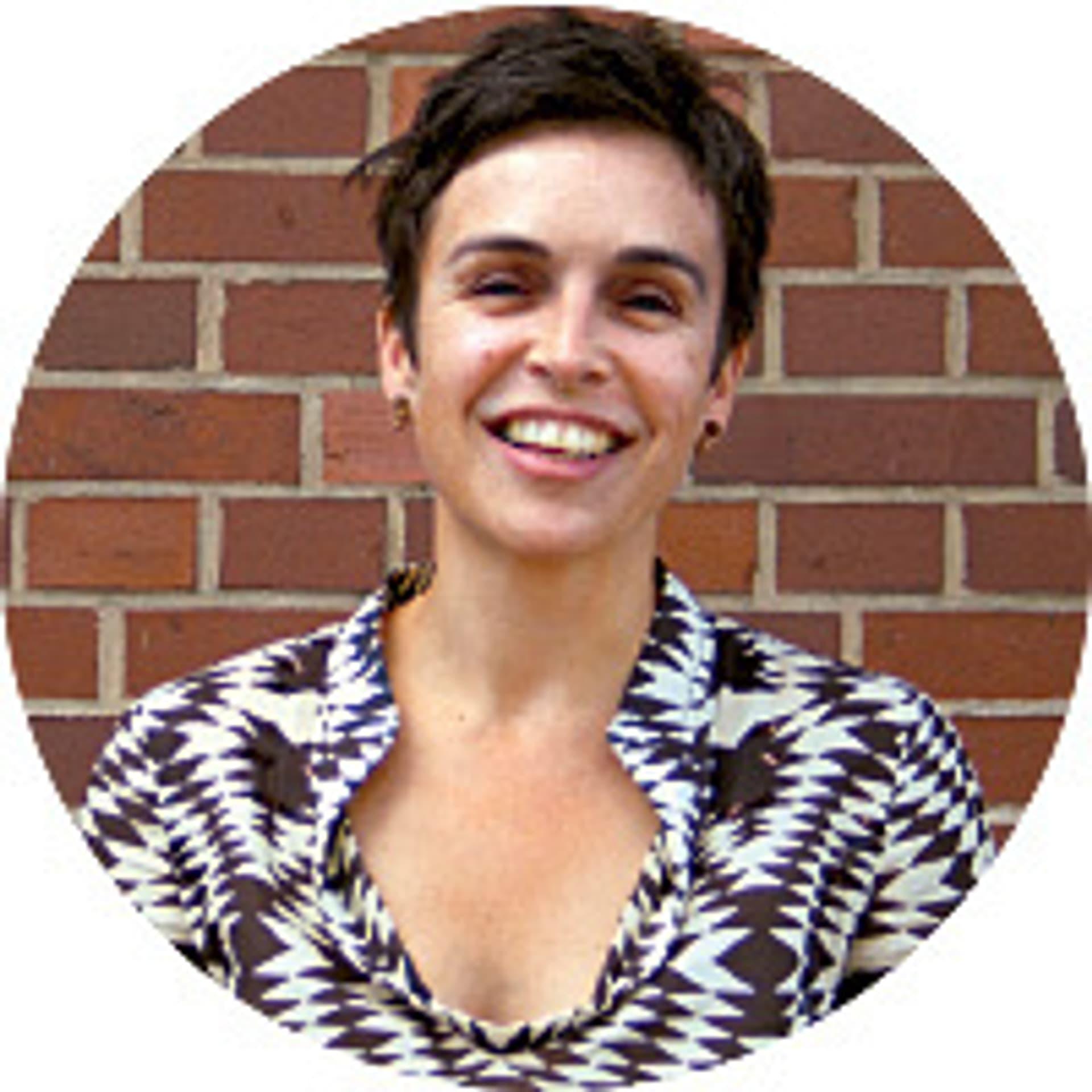 Joana Breitenbach