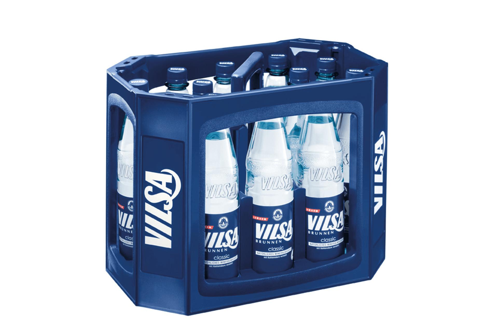 Vilsa Wasser c Vilsa
