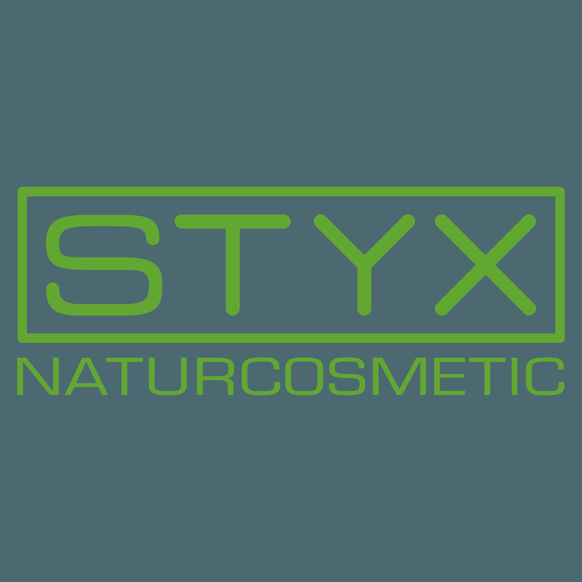 Logo Styx Naturcosmetic