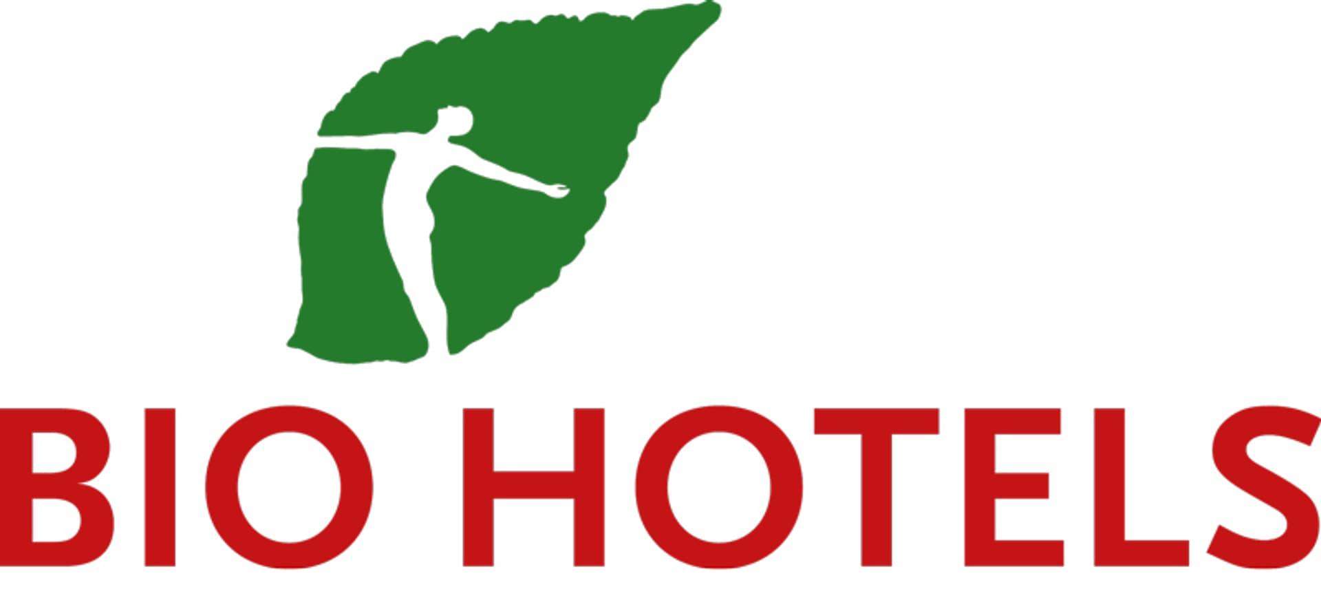 Logo der Bio Hotels