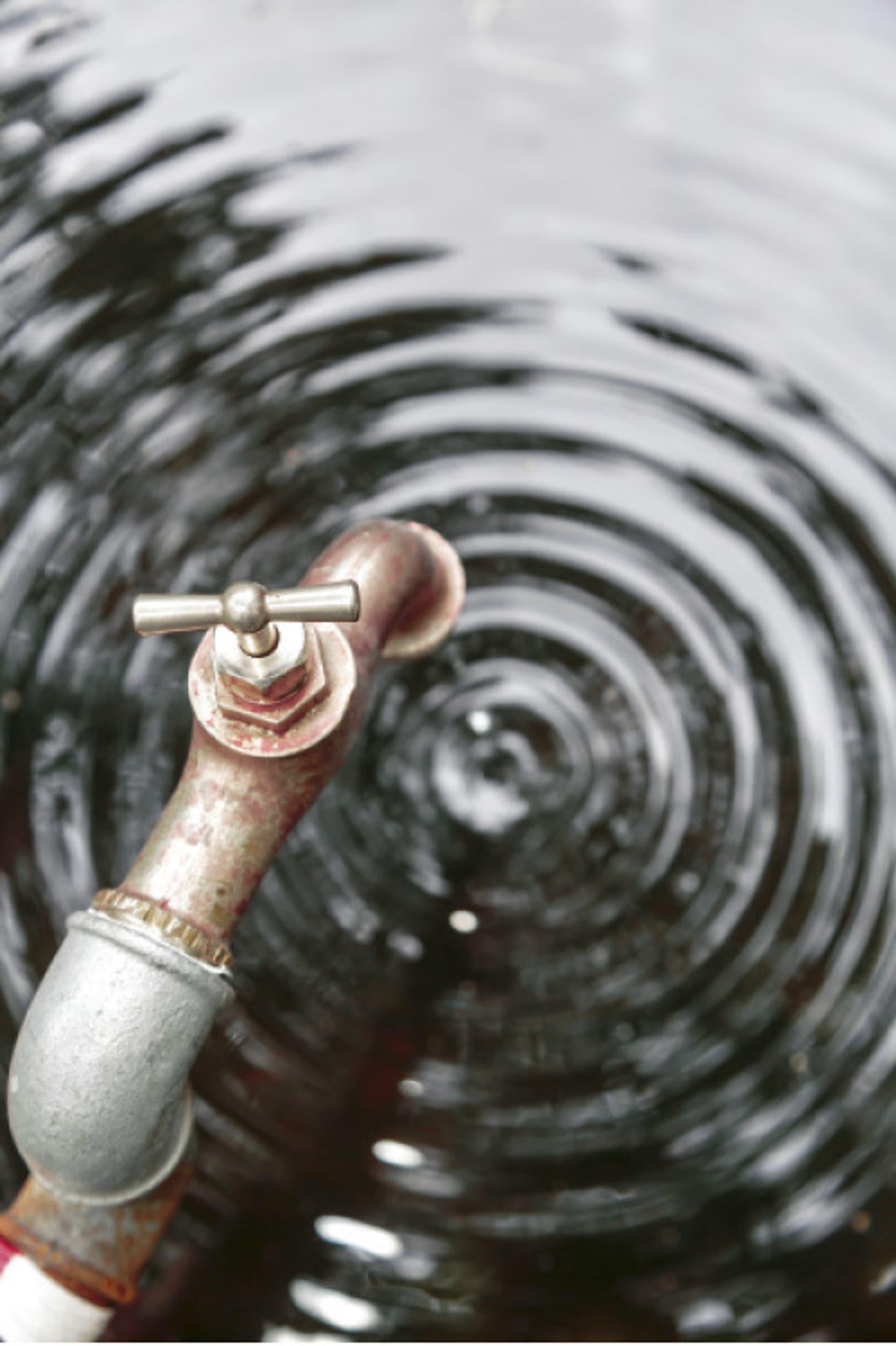 Guelle trinkwasser